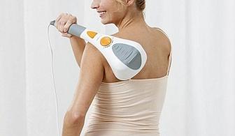 Интензивен масажор Medisana ITM