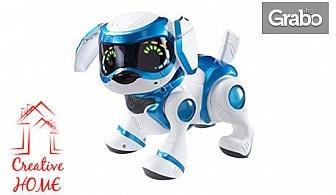 Интерактивно куче робот Tekno Robotic Puppy