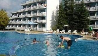 Изгодна почивка 2018 в Приморско, оферта All Inclusive след 29.08 от Хотел Белица
