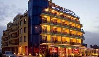 Изгодни цени с включен пълен пансион за двама след 26.08 от Хотел Св.Св. Петър и Павел, Поморие