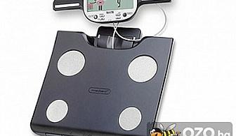 """Измерете здравето, мускулите, водата, мазнините си с апарат """"Танита"""" на 8 биометрични показателя на тяло само за 8.99 лв., вместо за 20 лв. от Клуб за здравословно хранене """"Здравето е твое право"""""""