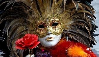 03-06.02 карнавал във Венеция! Транспорт, 2 нощувки със закуски и богата туристическа програма от Солео-8