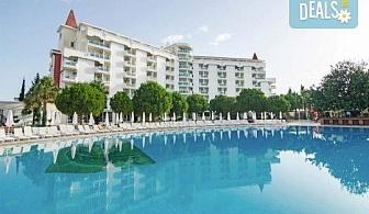 Късно лято в Дидим, Турция! Почивка в Garden of Sun 5*, 5 или 7 нощувки All Inclusive, безплатно за дете до 12.99г., възможност за транспорт
