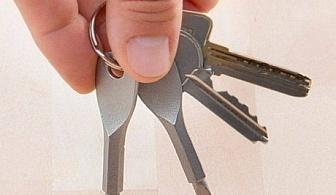 Ключодържател - отвертка SAKO