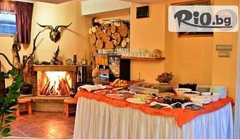 Коледа в Банско! 2, 3 или 4 нощувки със закуски и вечери /две Празнични/, от Хотел Ротманс 3*