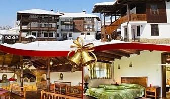 Коледа в Еленския Балкан! 2 или 3 нощувки на човек със закуски и 2 празнични вечери + сауна, парна баня и джакузи в хотел Еленски Ритон