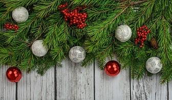 Коледа в Хисаря! 3, 4, 5 нощувки на човек със закуски, вътрешен басейн и Уелнес пакет в Хотел Грийн Хисаря
