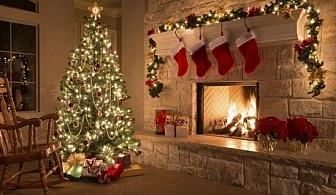 Коледа в хотел Лещен, с. Лещен! 3 нощувки на човек със закуски и вечери + БАСЕЙН, топло джакузи и релакс център