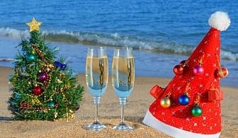 Коледа в Кранево! Нощувка на човек + Празнична вечеря от хотел Стелс