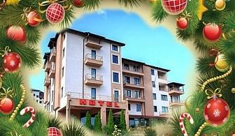 Коледа в Сандански! 3, 4 или 5 нощувки със закуски и вечери + джакузи, парна баня и сауна в хотел Time Out***