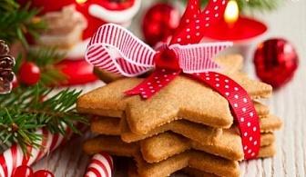 Коледа в Синеморец! 2 или 3 нощувки със закуски и вечери (две празнични) от хотел Casa Di Angel