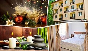Коледа в Троянския балкан - Шипково! 5 нощувки на човек със закуски, обеди и вечери, едната празнична + преглед и по 3 процедури на ден