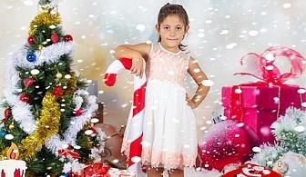 Коледна фотосесия 110 обработени кадъра от професионален фотограф Чавдар Арсов, София