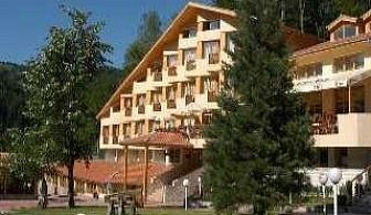 Коледна приказка в Троянския Балкан, 3 дни с 3 веяери и топъл минерален басейн в хотел Дива, с.Чифлик