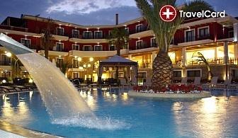 4* Коледни пакети в хотел Mediterranean Princess, Гърция