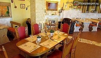 Коледни празници на Витоша. Нощувка със семейството и празнична вечеря в Бистрица