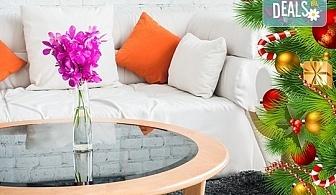 Коледно комплексно почистване на Вашия дом, офис или други помещения от фирма Авитохол!
