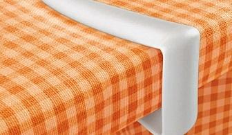 Комплект от 4 бр. щипки за покривка Tescoma от серия Presto