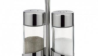 Комплект за сол и пипер на стойка Tescoma от серия Club