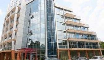 За края на лятото в Китен, промо цени от 7-ми септември с all inclusive в Хотел Каменец
