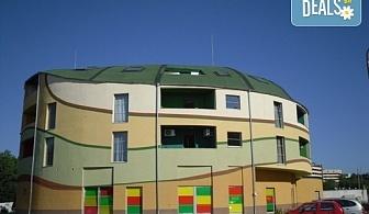 До края на октомври в Спа комплекс Детелина 1*, Хисаря! Една нощувка в помещение по избор , безплатно за дете до 11.99г.