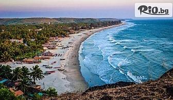 """Круиз """"Перлите на Индийския океан"""" с Делхи и Тадж Махал! 7 нощувки на кораб Costa neoRiviera на база пълен пансион, 3 нощувки в хотели 4* и самолетни билети, от Травел Холидейс"""