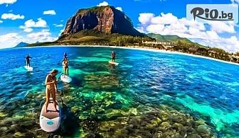 """Круиз """"Раят на Земята"""" - Мавриций, Сейшели, Мадагаскар и Реюнион. 14 нощувки на кораб Costa Victoria 5* на база пълен пансион + самолетни билети, от Травел Холидейс"""