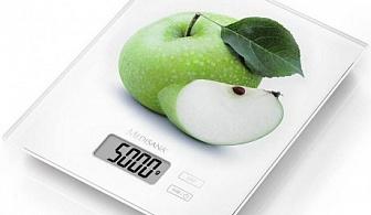Кухненска везна Medisana KS 210 Apple