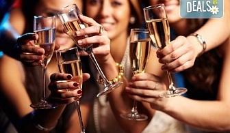 Купон за Нова година в Пирот! Богата празнична вечеря с неограничен алкохол и жива музика в ресторанта на хотел Диана, възможност за транспорт!