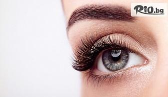 Ламиниране на мигли и ботокс с 50% отстъпка, от Rozè - nails andamp; lashes