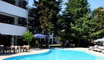 Last Minute All inclusive в изцяло обновен хотел, 5 дни след 28.08 от Хотел Иглика Вила Маре, Сл. бряг