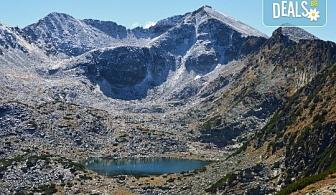 Last minute! Еднодневна екскурзия през юли до първенеца на Балканите - връх Мусала! Tранспорт, екскурзовод и планински водач от TA Поход!