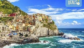Last minute! Екскурзия през май до Френската ривиера и Лигурия! 5 нощувки със закуски, транспорт, посещение на Ница, Монако, Милано, Верона и Загреб! Потвърдено пътуване!