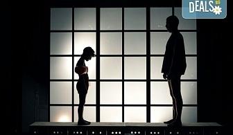 """Last minute! Гледайте премиерата на """"Законът на Архимед"""" в МГТ """"Зад канала"""" на 29-ти септември (събота) от 19 часа!"""