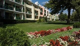Last minute в хотел Тракия, All Inclusive след  24.08 в Слънчев бряг