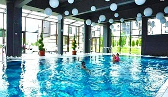 Last Minute до края на Юни All Inclusive Light  + басейн и СПА с МИНЕРАЛНА вода в хотел 3 Планини, до Банско