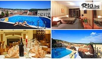 Last Minute! Лукс почивка в центъра на Велико Търново! Нощувка със закуска + басейн, от Хотел Премиер 4*