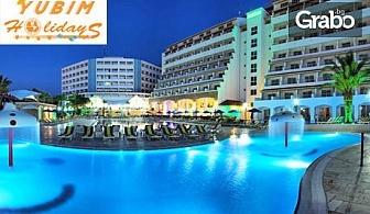 Last Minute за майски празници в Кушадасъ, хотел Batihan Beach Resort 4*+! 7 нощувки на база All Inclusive plus 24h