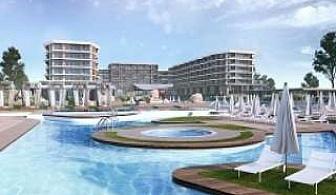 Last Minute на море в Поморие на Първа линия, Ultra All Inclusive за двама от Wave Resort