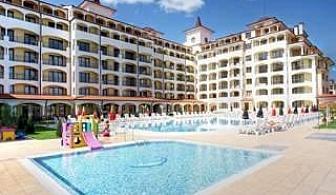 Last Minute за настаняване през Юли, в Топ хотел с чадър и шезлонг на плажа Сънрайз Ол Суит Резорт, Обзор