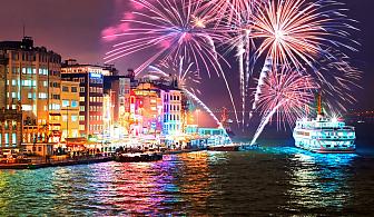 Last minute! Нова година в Истанбул, с ТА АПОЛО! 3 нощувки със закуски в Hotel Sogut 3*, пешеходна обиколка в Истанбул!