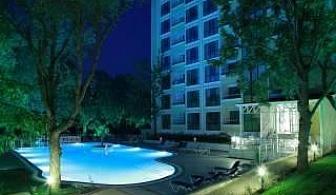 Last minute оферта в Приморско до южния плаж, All Inclusive юли и август в Хотел Перла Роял