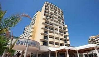 Last Minute оферта след 29-ти август, All Inclusive на Първа линия с плаж от Хотел Белвю, Сл. бряг