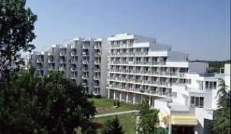 Last Minute Първа линия в Албена от 9-ти до 25-ти август, All inclusive в Хотел Лагуна Маре