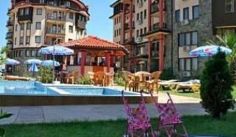 Last Minute на плаж Нестинарка от 05.07 до 13.07 All inclusive оферта от Хотел Саут Бийч, Царево