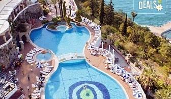 Last minute! Почивка в Labranda Ephesus Princess Hotel 5*, Кушадасъ, Турция! 5 или 7 нощувки All Inclusive, безплатно за дете до 11г., възможност за организиран транспорт