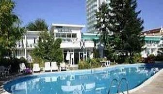 Last Minute супер оферта в нов хотел, All Inclusive след 16.08 в Хотел Вила Маре, Сл. бряг