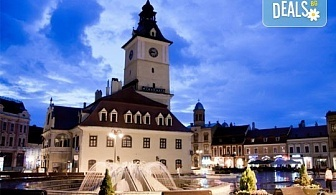 Last minute! Уикенд екскурзия в Румъния през август, с Караджъ Турс! 2 нощувки със закуски в Синая, хотел по избор, транспорт и водач!