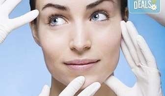 Лечение на акне, нанотехнология за почистване и дезинкрустация в дермакозметични центрове Енигма!
