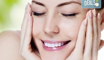 Лифтинг с моментален ефект и без болка! RF термаж на лице в Marbella Beauty Studio!